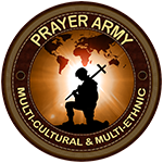 Multicultural Prayer Movement